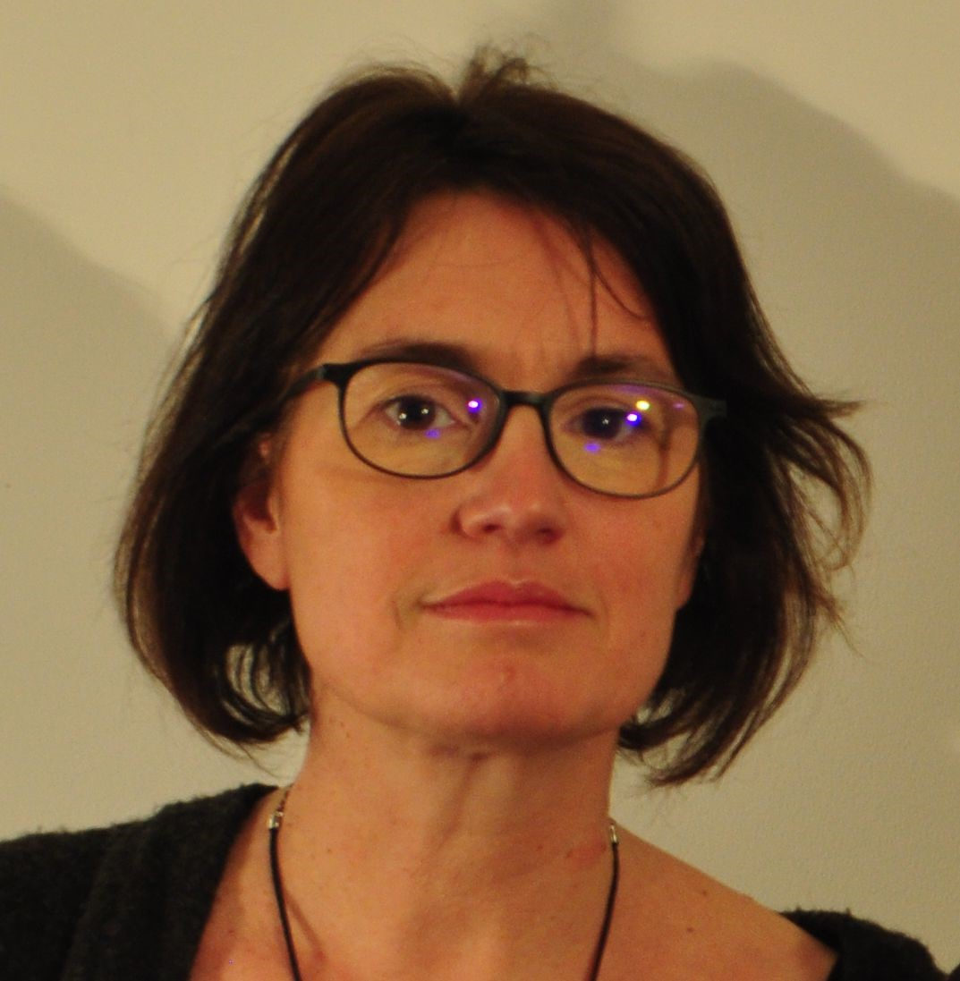 Diane KRAFFT