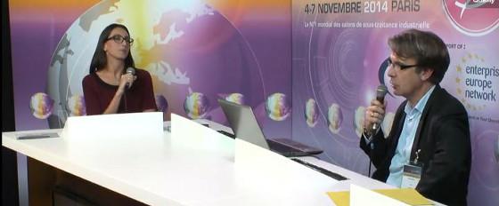Conférence de P. Ebadi, CETIM