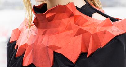Mode, vers un avenir imprimé en 3D (2)