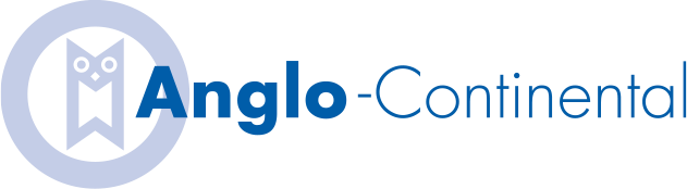 Logo Anglo Continental