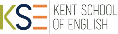 Logo Kent School Of English