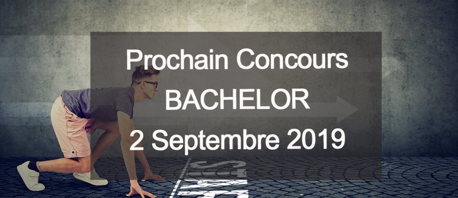 Concours Bachelor 2 Septembre Ecole de Commerce Lille