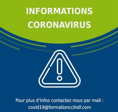 covid-19 info