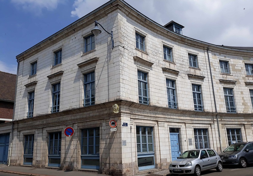 Location de bureau centre-ville d'Arras