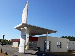 Doret 1 Calais bureaux à louer