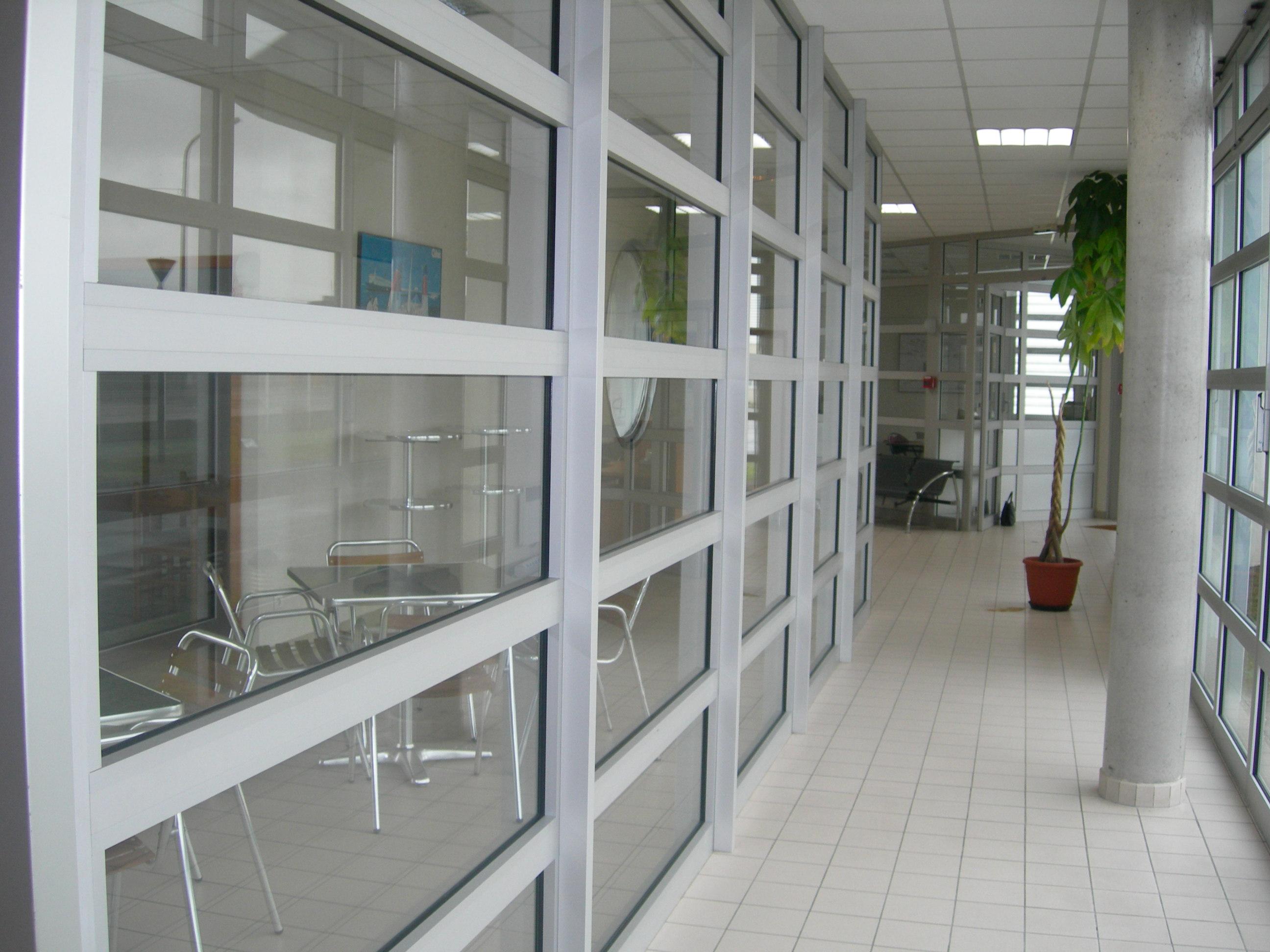 Doret 1 Calais B9 Couloir a