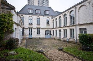 bureaux à louer centre-ville d'Arras