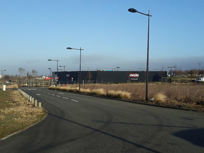 Abbeville terrains à vendre