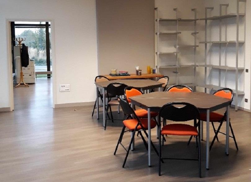 bureaux Tour Mercure à Tourcoing