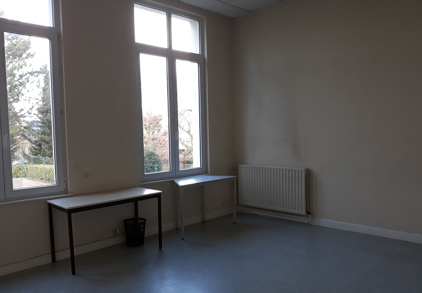 Bureau à louer dans le centre-ville d'Arras
