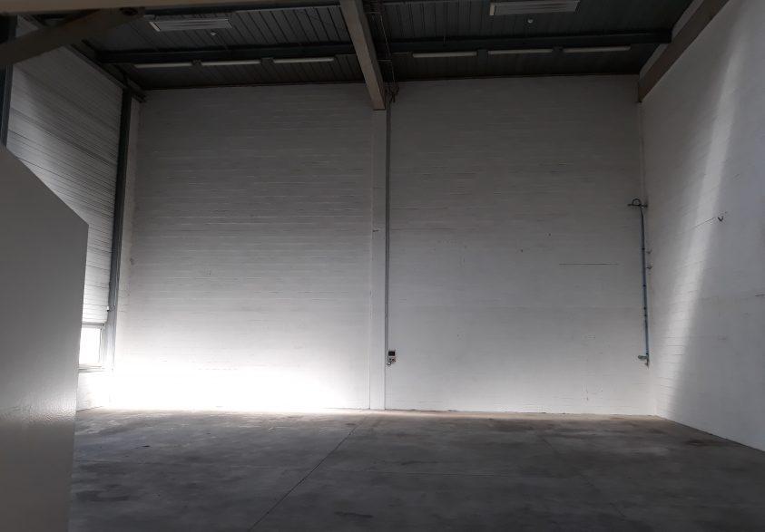 Doret 1 Calais ateliers et bureaux à louer
