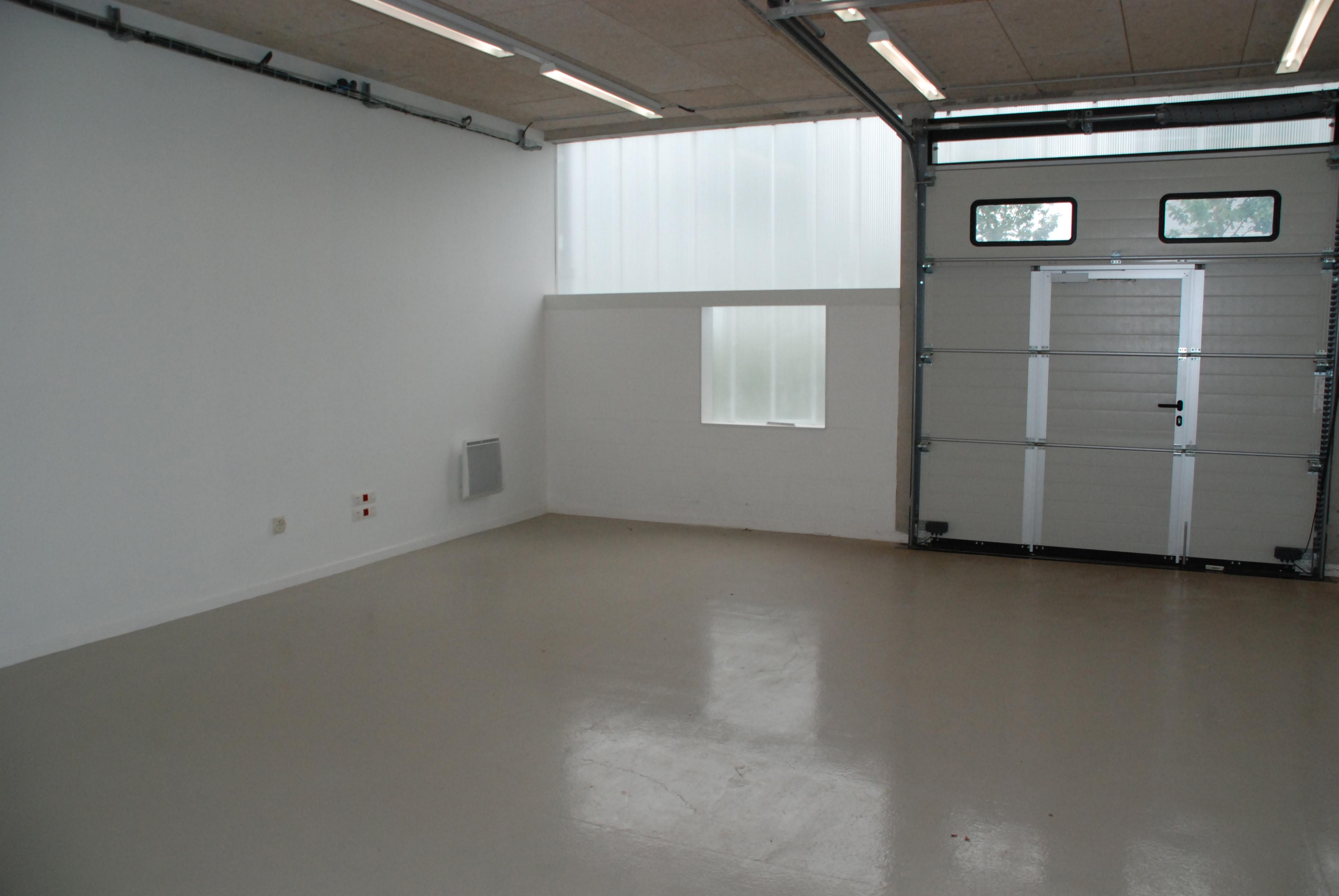 Carré des Affaires Calais_1er étage Atelier