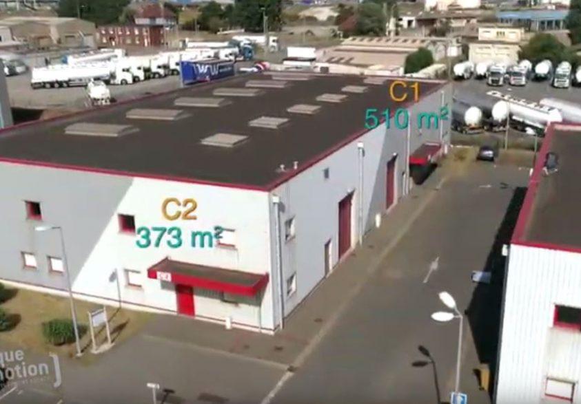 village Michel-Naëls Saint-Pol-sur-mer C1 C2