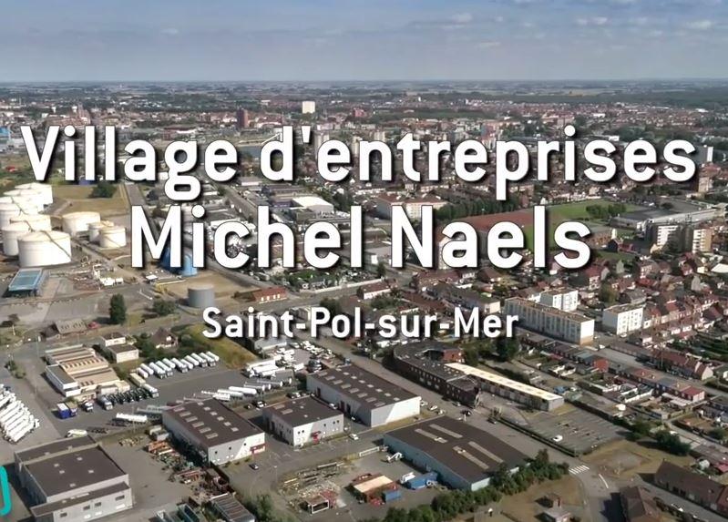 village Michel-Naëls Saint-Pol-sur-mer