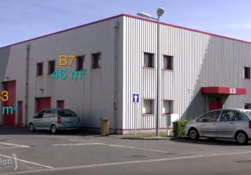 village Michel-Naëls Saint-Pol-sur-mer 6 B7