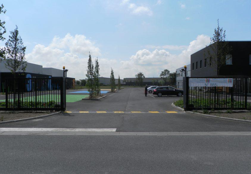 Carré des Affaires Calais_Petite salle de réunion (1)
