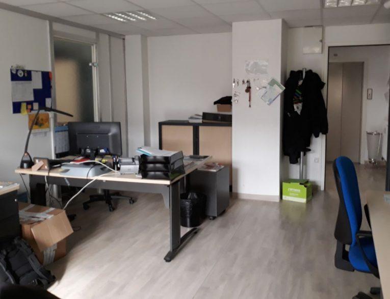 bureau à louer Boulogne-sur-mer