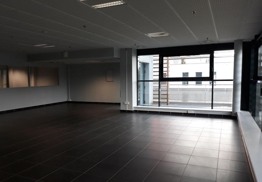 bureaux à louer Delta 3 Dourges Campus Euralogistic