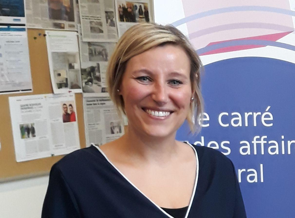 PREVORGA Carré des Affaires Calais