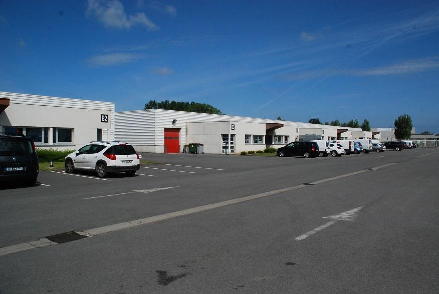 bâtiment Doret 1 B Calais