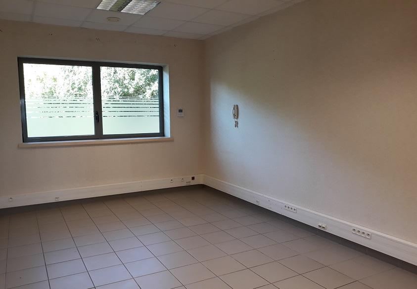bureaux à louer sur la plateforme Delta 3 à Dourges