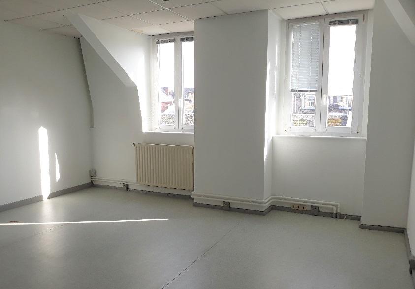 bureau à louer en centre ville d'Arras