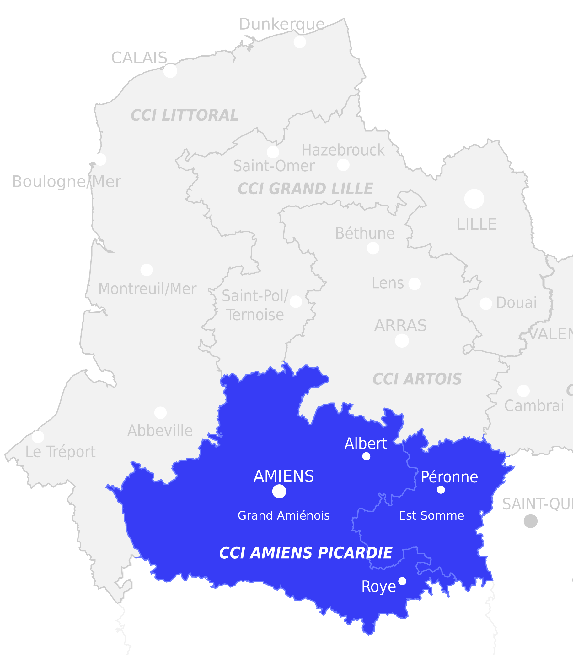 Territoire Amiens