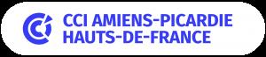 Logo CCI Amiens