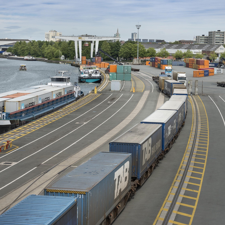 Ports de Lille