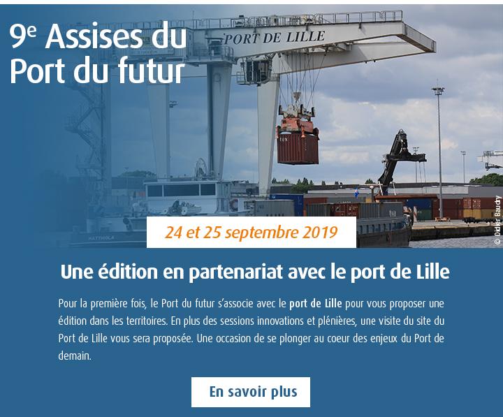 trophee port du futur 2019   concours  u0026quot innovation u0026quot
