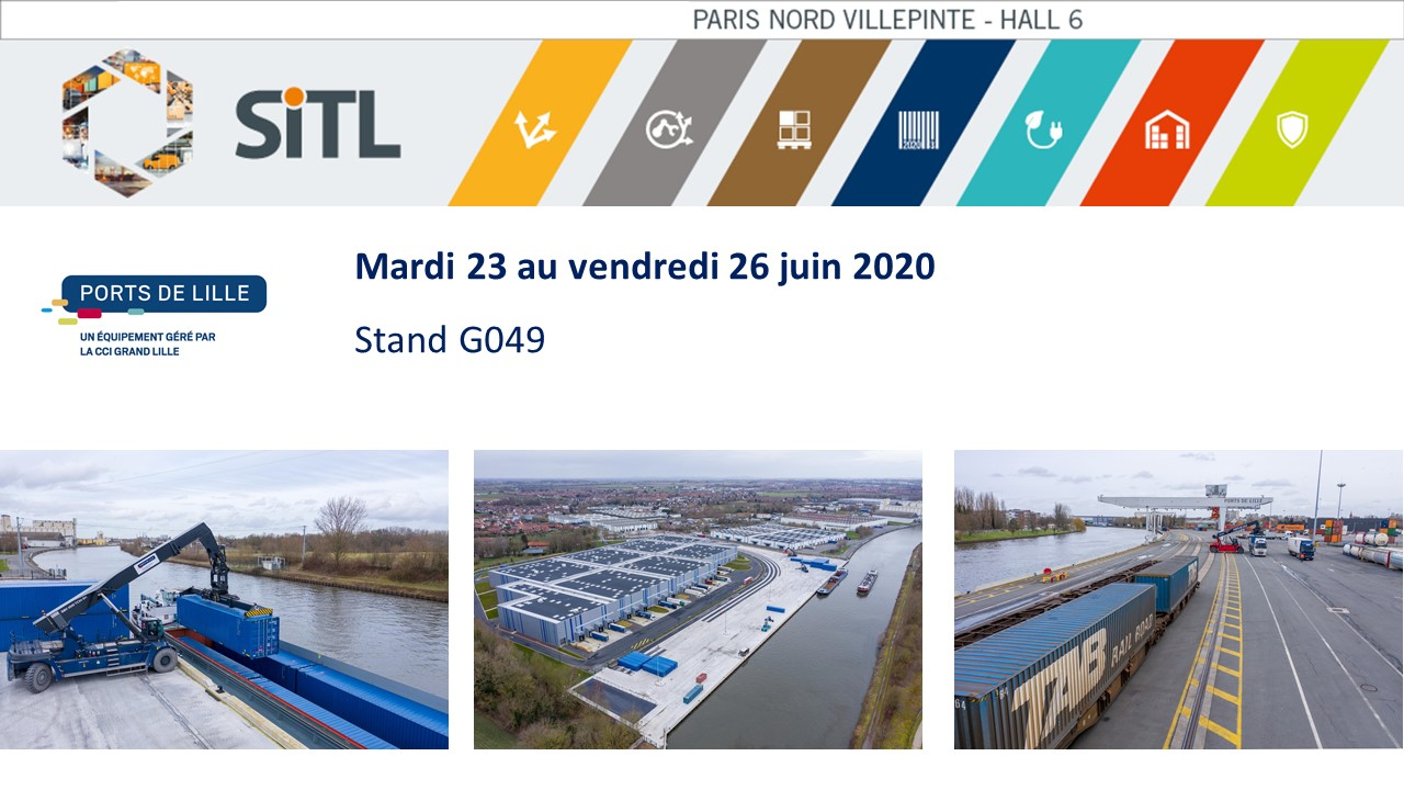 Salon SITL 2020